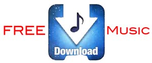 free music download button